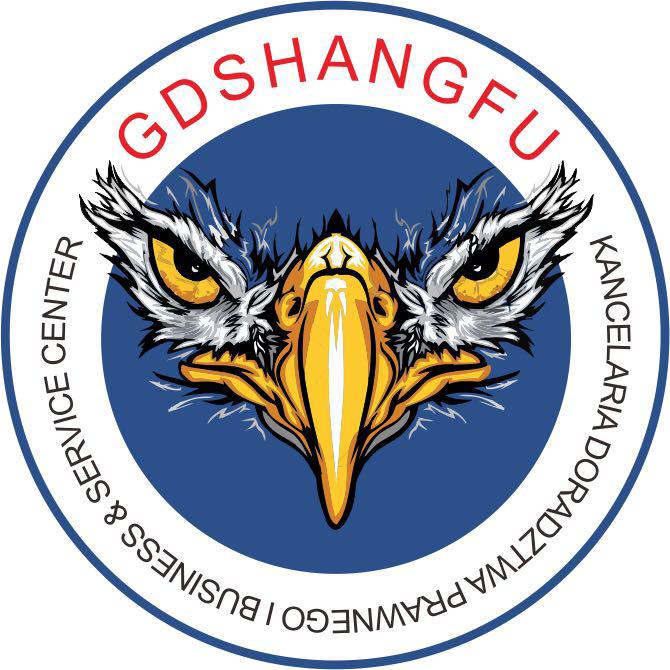 Logo - Gdshangfu EN